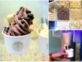 """Lickerbites - """"Infuse"""" Favourite Ingredients Into Your Ice Cream, At Chevron House Raffles Place"""