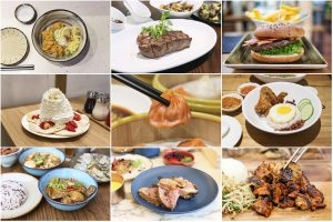 10 NEW Restaurants Singapore January 2018