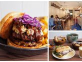 Seven & Ate – Gastropub With Decadent Sandwiches, Burgers and Quinoa Bowls, At Horne Road