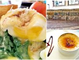 Smoke House Deli – Famous All-Day Cafe With Comfort Food Served In A Dapper Setting, At New Delhi