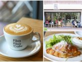 Fika Fika Café - Scandinavian Style Cafe In Taipei By Award-Winning Barista