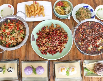 Tian Bao Szechuan Kitchen 天宝阁 – Authentic Sichuan Cuisine And Cute Dim Sum at Hillion Mall and Ngee Ann City