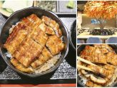 Uya Singapore - NEW Unagi Restaurant At Wheelock Place. How Does This Compare To Man Man?