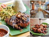 HolyDuck - Famous Balinese Crispy Duck And Other Dishes At Reasonable Prices, Pantai Indah Kapuk Jakarta