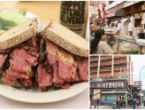 Katz's Delicatessen – Best Deli At New York City, A Must-Visit For Its Iconic Beef Pastrami