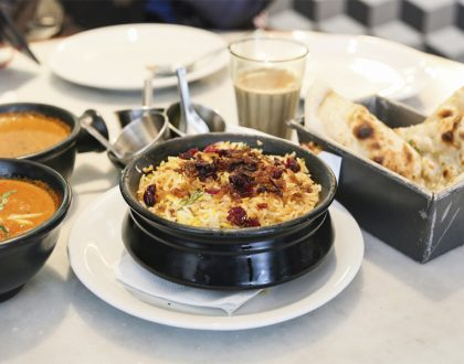 Dishoom - Trendy Indian Restaurant Is A Must-Go In London, With Chic Decor And Impressive Indian Food
