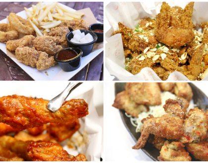 8 Best Korean Fried Chicken In Seoul