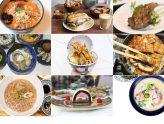 10 NEW Restaurants Singapore February 2018 - Hokkaido Marche, Uya Unagi, And Cheese Beehoon Zhi Char Eatery