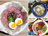 10 NEW Ramen Shops In Singapore - Lobster Ramen From Teppei, Duck Ramen By Keisuke, Pink Ramen At Ramen Champion