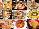10 Interesting Yu Sheng In Singapore, To Huat All The Way This Chinese New Year