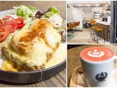 18 Grams Specialty Coffee - One Of Hong Kong's Best Coffee Spot, Cosy Café At Sheung Wan