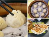 Hangzhou Xiao Long Bao 杭州小籠湯包 - The Other Famous Dumpling Shop In Taipei, With Michelin Bib Gourmand