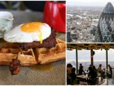 Duck & Waffle - Highest 24/7 Restaurant in London, For All Day Brunch With The Best Views