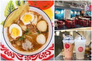 Dink Dink Thai Street Café