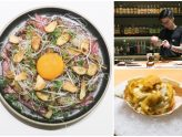 Ronin - Trendy Japanese Izakaya Bar In Hong Kong, One Of Asia's 50 Best Restaurants