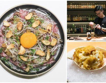 Ronin - Trendy Japanese Izakaya Bar In Hong Kong, One Of Asia's 50 Best Restaurants