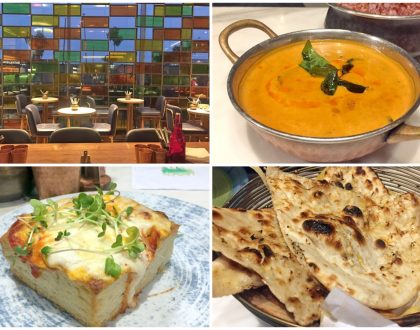 AnnaMaya, New Delhi – The Best Kept Culinary Secret Of Delhi, At Andaz Hotel
