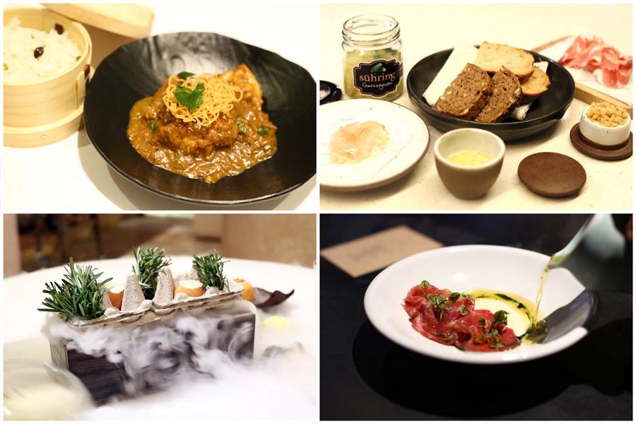 Asia's 50 Best Restaurants 2018 - Gaggan Wins (Again). Odette Is Singapore's Top Restaurant
