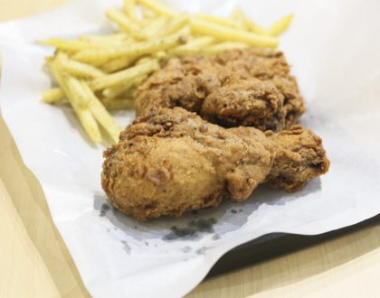 Birdfolks – Hidden American-Style Fried Chicken Café At West Coast, Well-Worth The Wait
