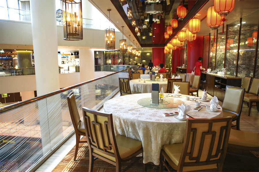 Make Your Reservation And Buy Vouchers Via Chope Edge Pan Pacific Singapore