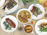 Sky22 - Buffet With Singapore Classics And Stunning Views, At Courtyard by Marriott Singapore Novena