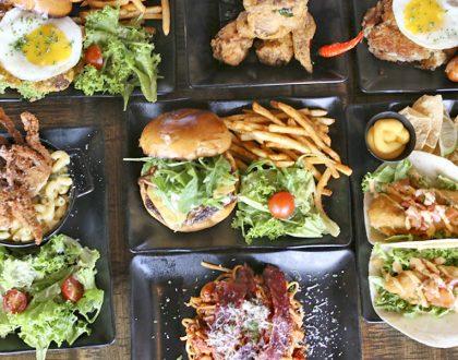 Burp Kitchen & Bar – Comfort Food And Inexpensive Drinks At Tanjong Katong. $1.80 Burgers, Tacos And Pastas Promo