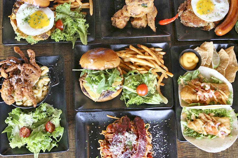 Burp Kitchen & Bar – Comfort Food And Inexpensive Drinks At Tanjong Katong. $1.80 Burgers, Tacos And Pastas Promo