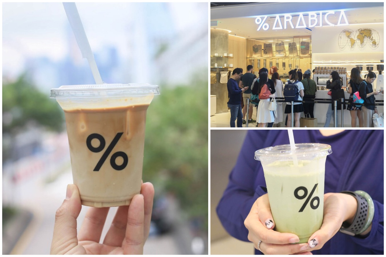 %Arabica - One Of Kyoto's And Hong Kong's Best Coffee Shops. With Plans To Open In Singapore