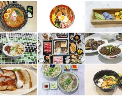 10 NEW Restaurants Singapore March 2018 - Guangzhou's Yin Ji and Hong Kong's Mui Kee