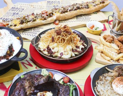 NY Night Market 뉴욕야시장 - Popular SEOUL Restaurant Serving International Street Foods Opens In Singapore, At Westgate