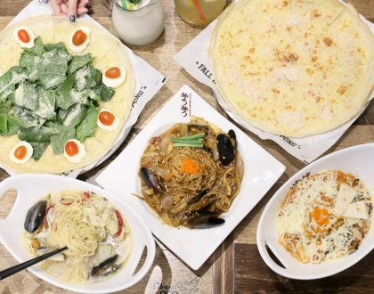 Nipong Naepong – 1st Korean Jjamppong Specialty Restaurant In Singapore At JEM