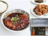 The Salted Plum – Taiwanese Inspired Dishes At Mainly $5 And $10, At Circular Road