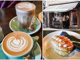 Milkbar London - Great Coffee, Nice Tunes and Lovely People, At Soho London