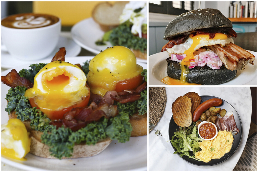 10 Best Brunch Spots In Singapore, Now With Amazing 1-For-1 Deals You Shouldn't Miss