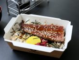 Chirashi King Kong - Hidden Eatery With $12.90 Unagi Truffle Rice And $6.90 Japanese Curry Rice, At Tanjong Pagar Plaza