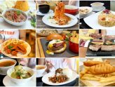 11 Most Affordable Set Lunches At Clarke Quay, At $10++ and $15++