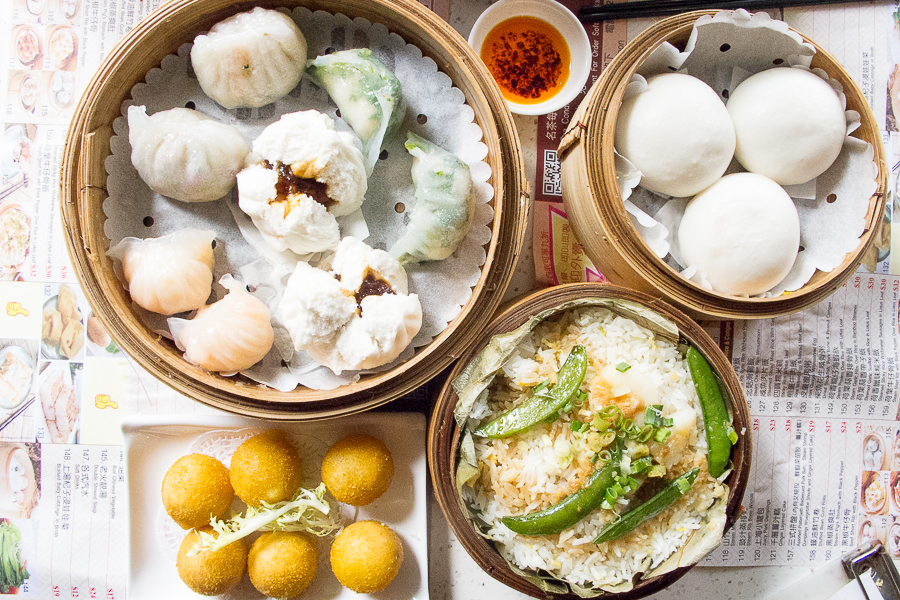 Famous Dim Sum 名點心 – Underrated Great-Value Dim Sum Without The Crazy Queue In Hong Kong, At Prince Edward