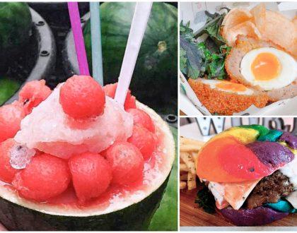 Geylang Serai Ramadan Bazaar 2018 – Back From 12 May To 14 June