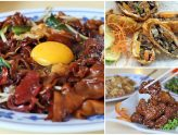 Keng Eng Kee Seafood - Famed Moonlight Horfun And Coffee Ribs, Recommended Zhi Char Place At Alexandra