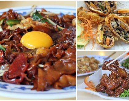 Singapore food Keng Eng Kee