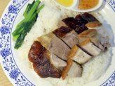 Ki's Roasted Goose Restaurant 棋哥燒鵝餐室 - Modern Roast Restaurant With Tasty BBQ Pork At Hong Kong