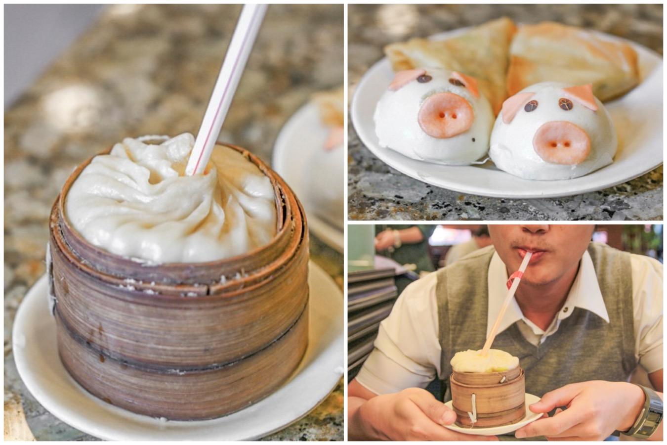 Nanxiang Steamed Bun Restaurant 南翔馒头店 – Iconic Shanghai Xiao Long Bao Located Within Yu Yuan Gardens