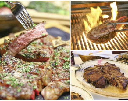 10 Best Steaks In Singapore – The Finest Steakhouses That Meat Your Expectations