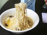 Sun Kee Cheese Noodles 新記餐廳 – Famous For Cheese Instant Noodles, At Tsim Sha Tsui & Wan Chai