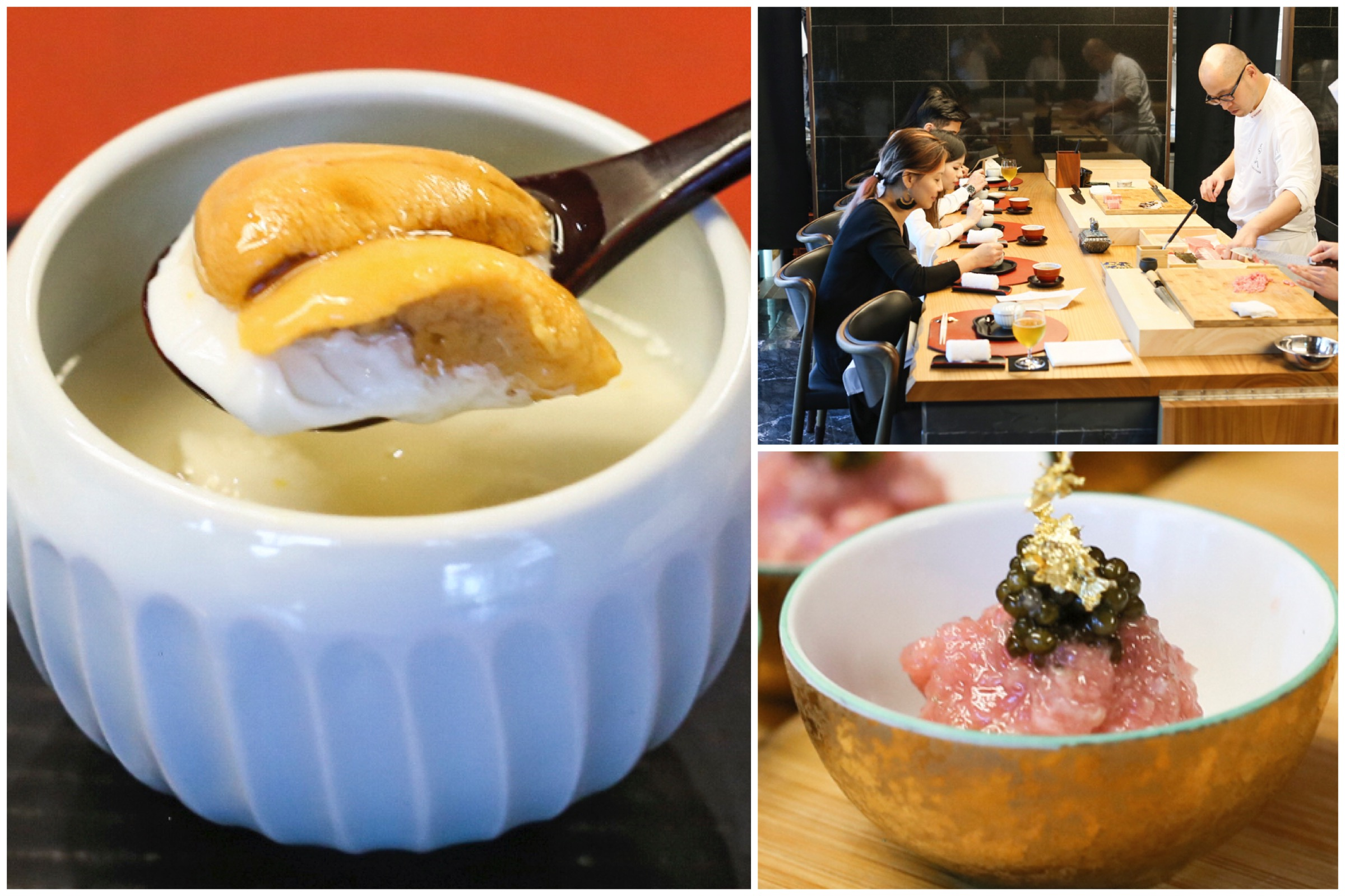 Takayama – Japanese Kappo-style Restaurant At Downtown Gallery, With Seasonal Set Lunches And Omakase