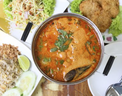 10 Best Inexpensive Thai Restaurants In Singapore, To Satisfy Your Tom Yum & Pad Thai Cravings