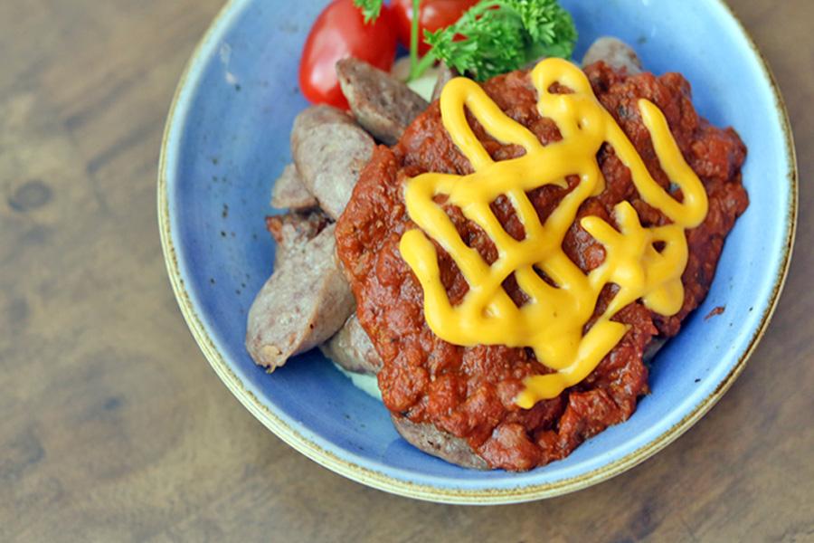 Butcher Kitchen Flaming Beef Bowl : The Butcher?s Kitchen ? Flaming Wagyu Truffle Beef Bowl And NY Wagyu Steak Sandwich, At Suntec ...