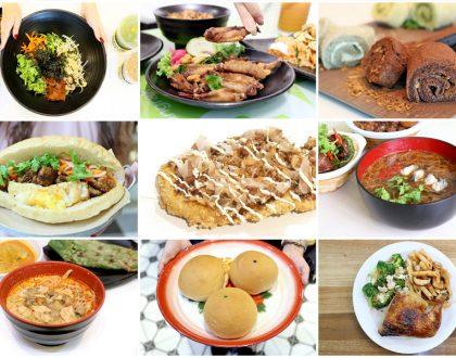 10 FOOD Places To Check Out At Tiong Bahru Plaza - From Paik's Bibim, 328 Katong Laksa To Magosaburo Café