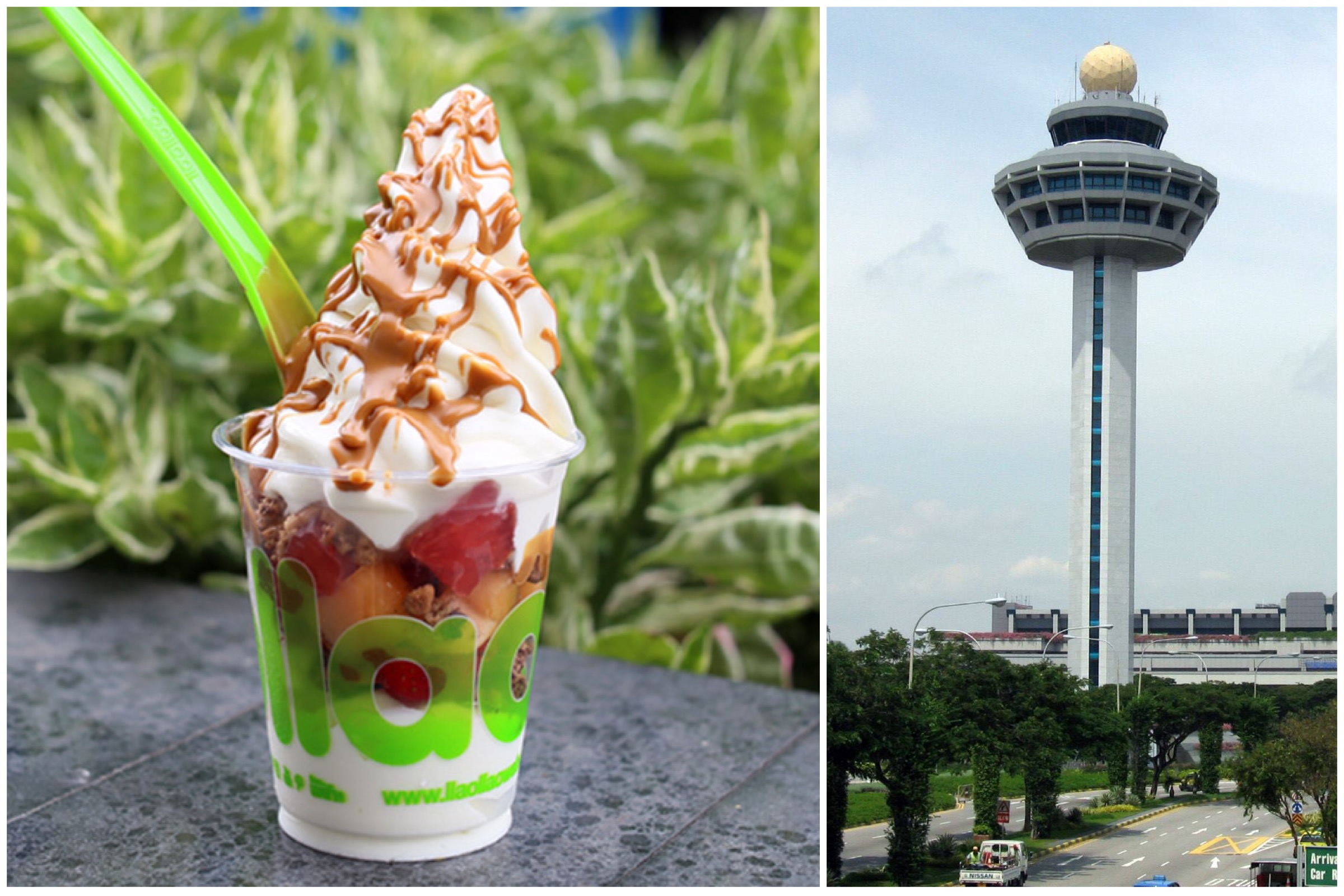 Llao Llao - Popular Frozen Yogurt Brand Opening At Changi Airport T2, 16 Jun (Sat)