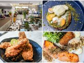 Devon Cafe Jakarta - Famed Sydney Cafe Arrives To Indonesia With Impressive Brunch Items, At Crystal Lagoon Senayan City